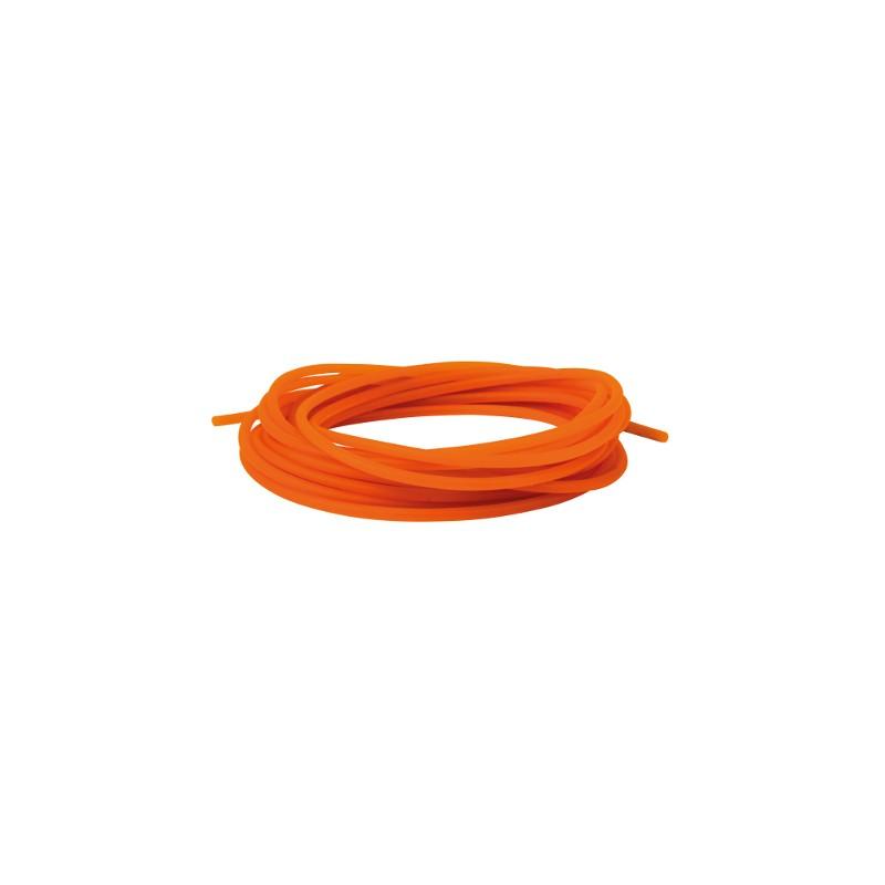 1.2mm Matrix SLIK Elastic 3m 6-8 Orange