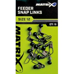 MATRIX FEEDER BEAD SNAP...