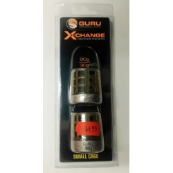 GURU X-CHANGE DISTANCE FEEDER