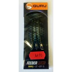 GURU FEEDER LINKS SMALL