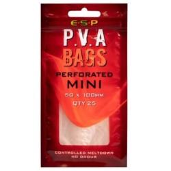 ESP PVA BAG PERFORATED