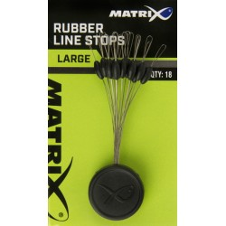MATRIX RUBBER LINE STOPS...